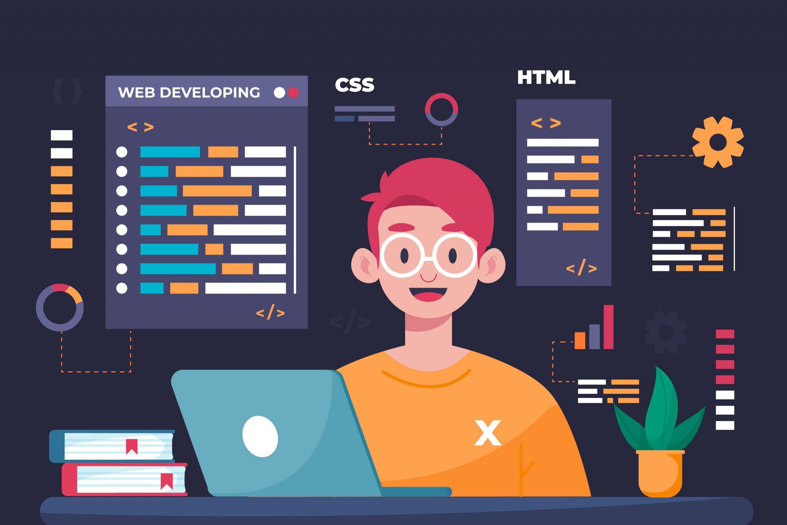Lập trình HTML, CSS