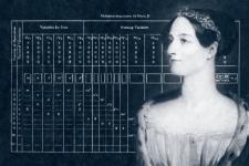 Ada Lovelace lập trình viên đầu tiên trên thế giới