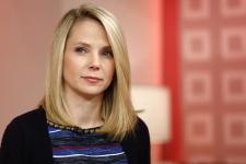 Marrissa Mayer cựu chủ tịch Yahoo, lập trình viên nổi tiếng của Google