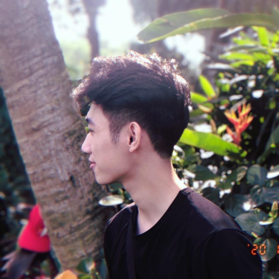 Nguyễn Thanh Tùng học viên CODELAB