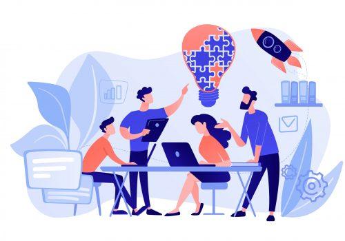 Teamwork trong lập trình