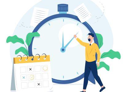 Quản lý thời gian khi lập trình