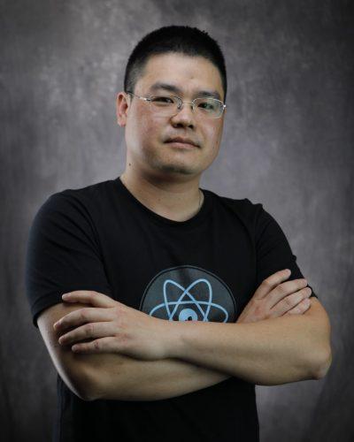 Diễn giả Lại Đức Phương founder CTO CODELAB